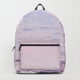Blissful Ocean Dream #2 #pastel #wall #decor #art #society6 Backpack