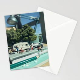 Outdoor season Stationery Cards