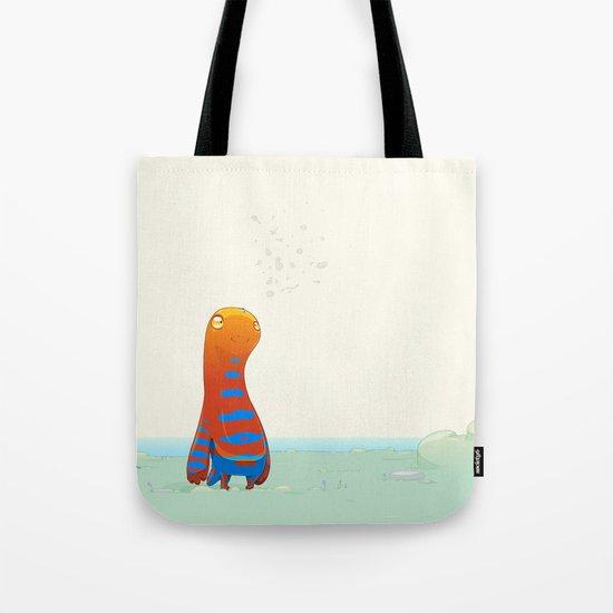 Herp Tote Bag