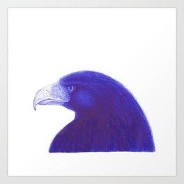 Animal N.2 Art Print