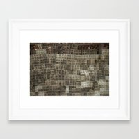 metropolis Framed Art Prints featuring Metropolis by waggytailspetportraits