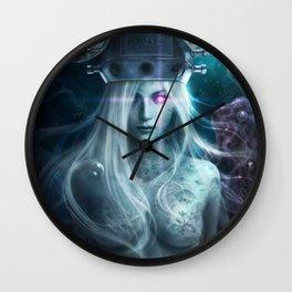 Jenova Wall Clock