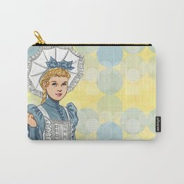 Alice Bonnet Carry-All Pouch