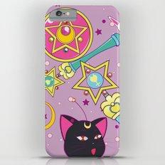 Sailor Moon iPhone 6 Plus Slim Case
