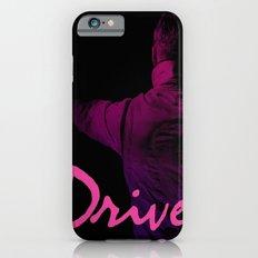 Ryan Gosling in Drive iPhone 6 Slim Case
