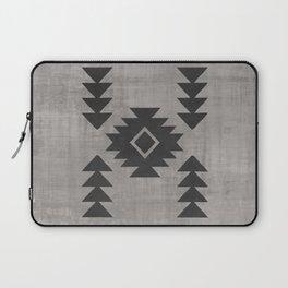 Aztec Tribal Laptop Sleeve