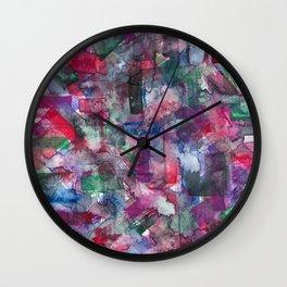 uprising Wall Clock