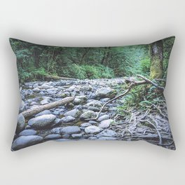 PNW Naturescape Rectangular Pillow