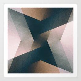 RAD XCVIII Art Print