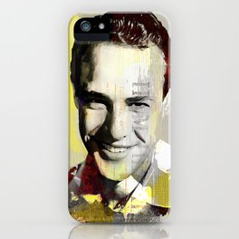 Marlon iPhone Case