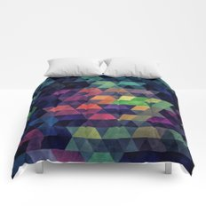 rybbyns Comforters
