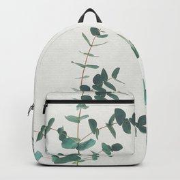 Eucalyptus Backpack
