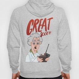 Great Scott! Hoody
