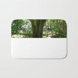 Tree of Life - Summer Bath Mat