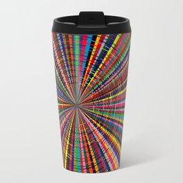 The Spectrum (The Autism Spectrum) Travel Mug