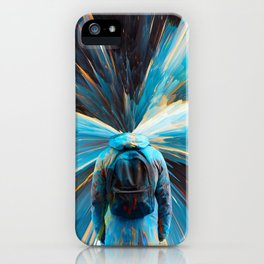 Imagination II iPhone Case