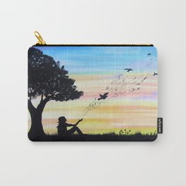 Sweet Release Carry-All Pouch