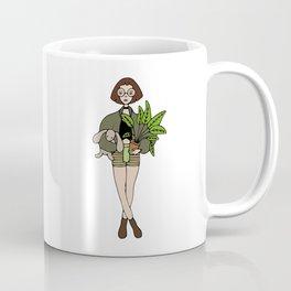 Mathilda - Léon Coffee Mug