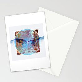 creation /2 Stationery Cards