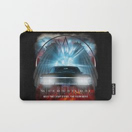Supernatural May the light expel the darkness BG S6 Carry-All Pouch