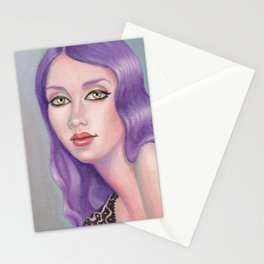 Gemma Stationery Cards