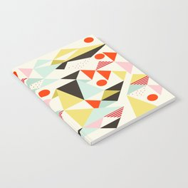 Modern Dreams Notebook