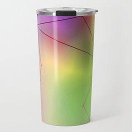 LIBRA (ASTROLOGY SIGN) Travel Mug