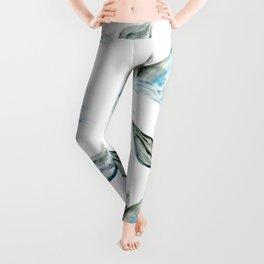 Whale tail Leggings