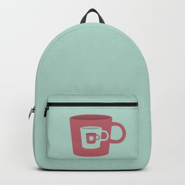 Lord of the mugs Backpack