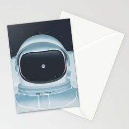 Our Insignificant Little Home Stationery Cards