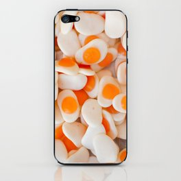 Fried Eggs iPhone Skin