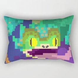 Pukei Pukei Rectangular Pillow