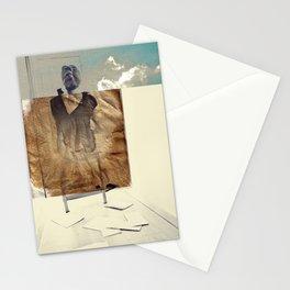 Pasado Stationery Cards