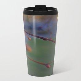buds on a Tree Travel Mug