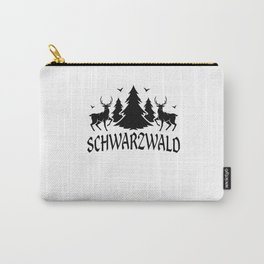 Swabia Black Forest Home Germany Carry-All Pouch