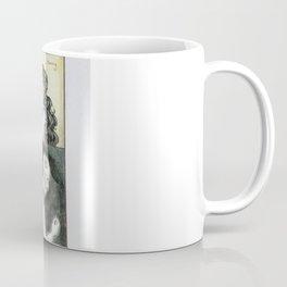 Morning and Night Coffee Mug
