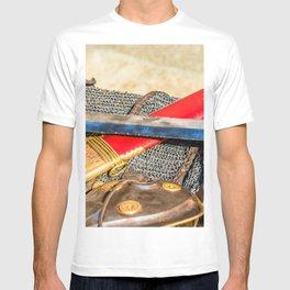 Roman Sword, Armor T-shirt