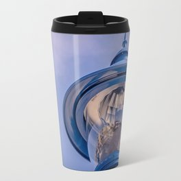 up light... Travel Mug
