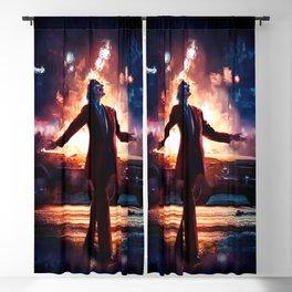 JOKER - Beauty in Tragedy Blackout Curtain