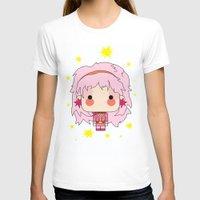 jem T-shirts featuring  Estilo jem by guizmo04