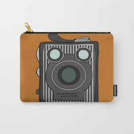 Brownie Carry-All Pouch