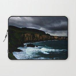 Irish Seascape Laptop Sleeve