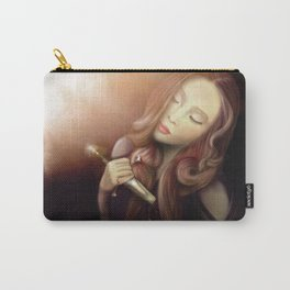 Juliet Carry-All Pouch