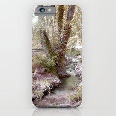 Cristaline  iPhone 6s Slim Case