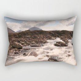 Semper Eadem Rectangular Pillow
