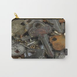 Pack of keys Carry-All Pouch