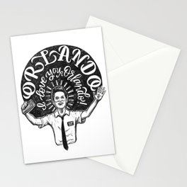 Book of Mormon Stationery Cards