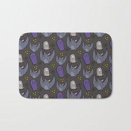 Little Bat Bath Mat
