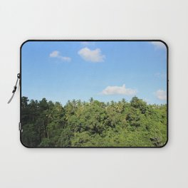 Ubud Forests Laptop Sleeve