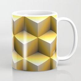 Blocks N8 Coffee Mug